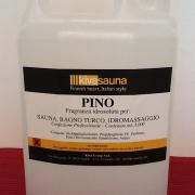 Olio essenziale al pino 3 L
