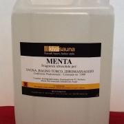 Olio essenziale alla menta 5L