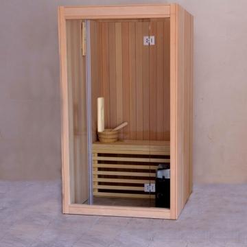 Sauna Aada  112x112x200h