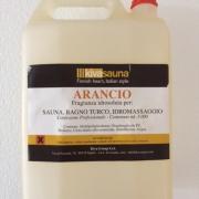 Olio essenziale all'arancio 3 L