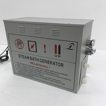 Generatore di vapore per bagno turco professionale 12 Kw