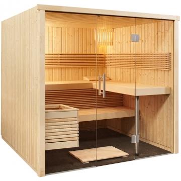 """Sauna """"Panorama Large"""""""