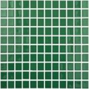 Mosaico Verde scuro