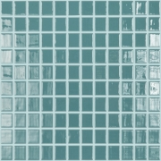 Mosaico Azzurro Turchese